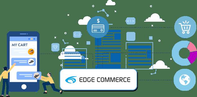 Edge Commerce Stand Alone